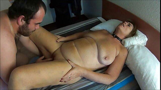 Brazzers-همسر فاحشه fucks کلیپ ویدیو سکسی در دستیار شوهرش