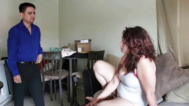 لزبین, زن و شوهر بیش از حد هیجان زده به خواندن با هم کانال ویدیو سکسی در تلگرام